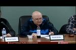 Ellettsville Plan Commission 3/2