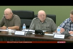 Ellettsville Plan Commission 6/8