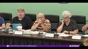Ellettsville Plan Commission 7/8