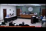 Ellettsville Town Council 5/23