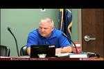 Ellettsville Town Council 6/27