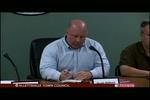 Ellettsville Town Council 11/14