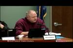 Ellettsville Town Council 1/23