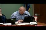 Ellettsville Town Council 2/27