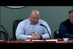 Ellettsville Town Council 3/13