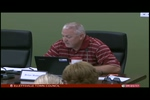 Ellettsville Town Council 9/25