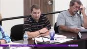 Ellettsville Town Council 8/27