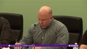 Ellettsville Town Council 12/10