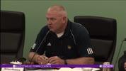 Ellettsville Town Council 10/14