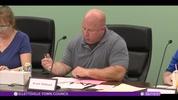 Ellettsville Town Council 6/14