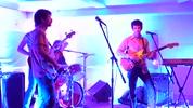 ABC Gum at The Blockhouse 2/9