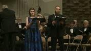 Bloomington Chamber Singers: Feast on Bach! Feast II 2/17