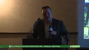 Bloomington Resorations Inc Annual Meeting 2/25