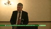 Bloomington Restorations Inc. Annual Meeting 2/22