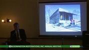 Bloomington Restorations Inc. Annual Meeting 2/20