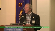 Bloomington Rotary Tuesday Luncheon 5/3