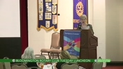 Bloomington Rotary Tuesday Luncheon 5/31