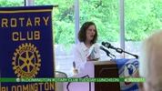 Bloomington Rotary Tuesday Luncheon 5/23