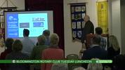 Bloomington Rotary Tuesday Luncheon 3/6