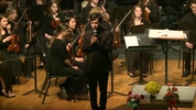 Bloomington Symphony Orchestra 4/8