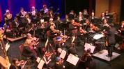 Bloomington Symphony Orchestra 11/23