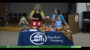 Cooking with Comfort Keepers