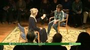 Ivy Tech Storytelling Series 11/3