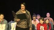 IU Regional Spelling Bee 2/22