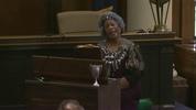 Monroe County's African American Treasure...Mattie Jacobs Fuller 1/14