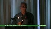 Monroe County History Club 6/27