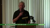 Monroe County History Club 7/25