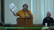 Monroe County History Club 5/29