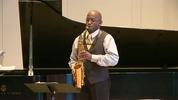 Saxpohone Academy Concert 7/17