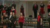 Singing Hoosiers Fall Preview 10/14