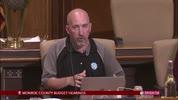 County Budget Hearings 9/4
