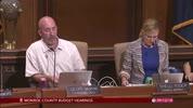 County Budget Hearings 9/12