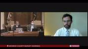 Monroe County Budget Hearings 10/4