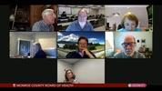 Monroe County Board of Health 5/4