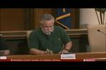 Monroe County Board of Zoning Appeals 6/7