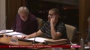 Monroe County Board of Zoning Appeals 11/7