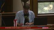Monroe County Board of Zoning Appeals 5/1