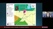 Monroe County Board of Zoning Appeals 5/6