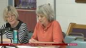 Community Conversation on Criminal Justice 6/10