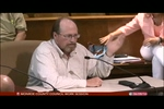 Monroe County Council Work Session 6/28
