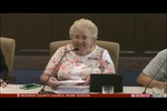 Monroe County Council Work Session 7/26