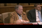 Monroe County Council Work Session 1/24