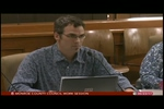 Monroe County Council Work Session 5/23