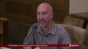 Monroe County Council Work Session 2/26