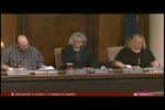 Monroe County Commissioners 12/6