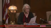 Monroe County Commissioners 5/29